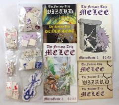MicroQuest Collection - 4 Games!
