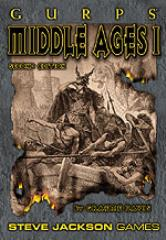 Middle Ages I (2nd Edition)