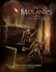 Midlands, The - Low Magic Sandbox Setting