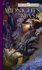 Erevis Cale Trilogy, The #3 - Midnight's Mask