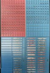 Midway Coral Sea Variant - Plastic Counters