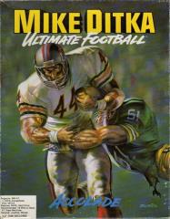 Mike Ditka - Ultimate Football