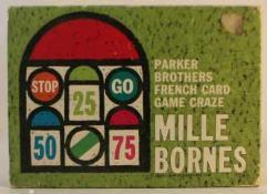 Mille Bornes (1962 Edition)