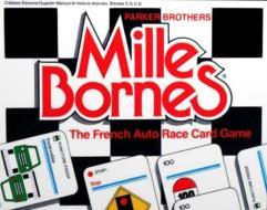 Mille Bornes (1982 Edition)
