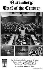 Nuremberg - Trial of the Century