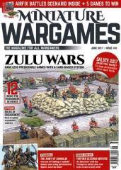 "#410 ""Zulu Wars Rules, Airfix Battles Scenario, Asymmetric Warfare"""