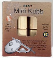 Mini Kubb