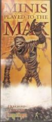 Promo Poster - Minis Played to the Max w/Guardian Mummy