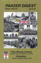 #8 w/Poor Bloody Infantry & Eindekker