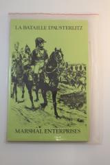 La Bataille d'Austerlitz - Mint/New & Still Sealed!