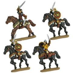 Wood Elf Cavalry