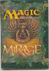 Mirage Rulebook