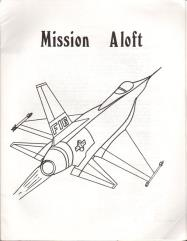 Mission Aloft