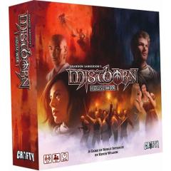 Mistborn - House War (Kickstarter Edition)