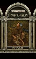 Priests, The #2 - Mistress of the Night
