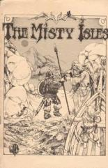 Dungeon Master Kit #3 - The Misty Isles (1st Printing)