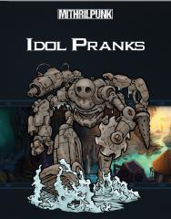 Idol Pranks