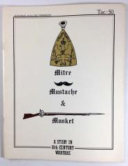 Mitre, Mustache & Musket - A Study in 18th Century Warfare