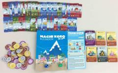 Machi Koro Collection Base Game & Harbor Expansion!