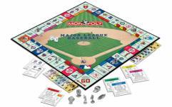 Monopoly - Major League Baseball Collector's Edition