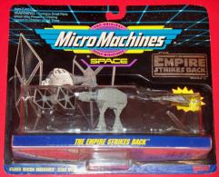 Empire Strikes Back, The - Collection #2