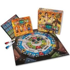 MMA Extreme Fight Board Game
