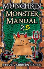 Monster Manual 2.5