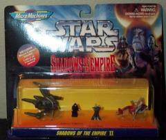 Shadows of the Empire Collection #2