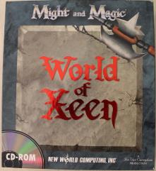 World of Xeen