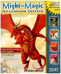 Might & Magic Millennium Edition