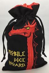 Mobile Dice Hoard Dice Bag