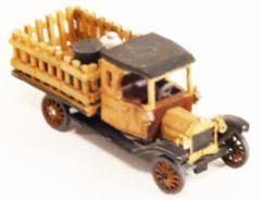 Model T Ford Stake Truck
