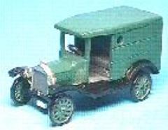 Model T Panel Truck