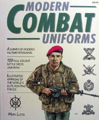 Modern Combat Uniforms