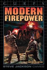Modern Firepower