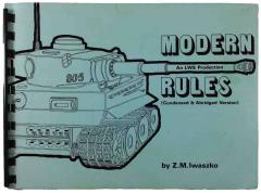 Modern Rules