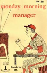Monday Morning Manager