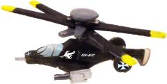 Mongoose Chopper