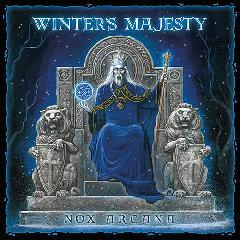 Nox Arcana - Winter's Majesty