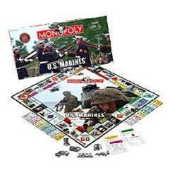 Monopoly - U.S. Marines