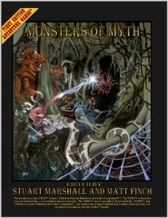 Monsters of Myth