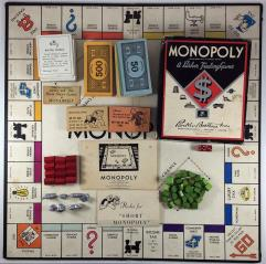 Monopoly (1947 Edition)