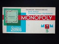 Monopoly (1961 Edition)