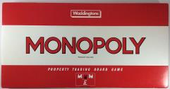 Monopoly (UK Edition)