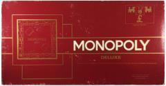Monopoly (Deluxe UK Edition)