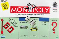 Monopoly (1999 Edition)