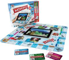 Monopoly (Zapped Edition)