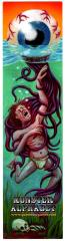 Monster Alphabet Promo Bookmark
