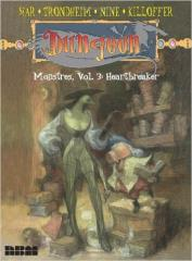 Dungeon - Monstres Vol. 3 - Heartbreaker