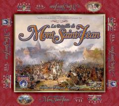 La Bataille de Mont Saint Jean (Deluxe Edition)